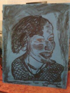 Portrait de Tinuola