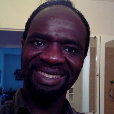 BABARINDE L'Enfant Yoruba