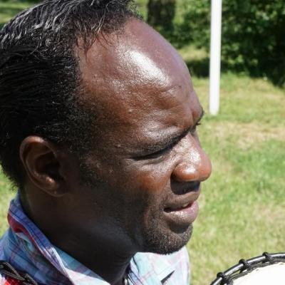 Thony Babarinde (34)