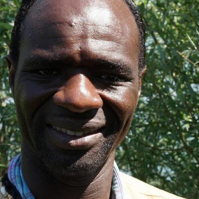 Thony Babarinde (36)